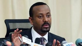 埃塞俄比亞總理阿比艾哈邁德