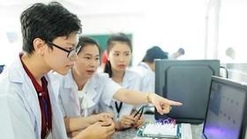 市技術大學最近獲發物流與供應鏈管理專業培訓許可證。