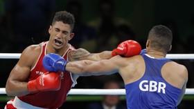 東京奧運保留拳擊項目。(圖源:互聯網)