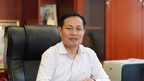 河內國立大學原副校長阮友德博士、教授擔任教育與培訓革新國家委員會諮詢組組長。(圖源:N. Huyền)