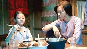 《二鳳》影片在網飛(Netflix)電影視頻網站播放十個小時後,已躋身於熱門電影排行榜。