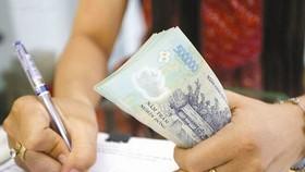 自今年7月1日起上調幹部、公務員的基準薪。(示意圖源:互聯網)