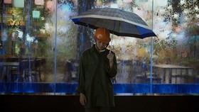 由監選人武孟強就《緩衝區》一影片參加 S-Express-東南亞短片節所推選的電影畫面。