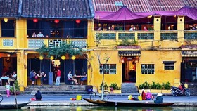 我國首次躋身全球外籍人十大宜居國家之一。圖為會安古埠一瞥。(圖源:Insight Guides)
