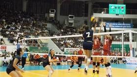 亞洲女排錦標賽是亞洲女排最具權威的賽事之一。(圖源:互聯網)
