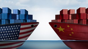 中美當地時間9日重開談判,特朗普政府同日決定對110種中國商品豁免額外關稅。(示意圖源:互聯網)