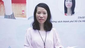 阮碧蘭文學家、翻譯者。