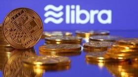 臉書加密數字貨幣Libra 。(示意圖源:互聯網)