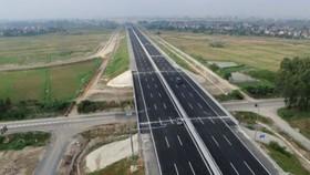 本市集中投資本市-沐牌高速公路項目。(示意圖源:互聯網)