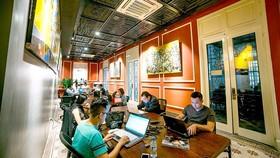 青年日趨選擇自由職業,可以擺脫企業與公司的管理約束。