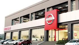 日產汽車公司(NISSAN)為調整生產體系以重振業績,計劃包括提前退休等在內全球裁員逾1萬人。(示意圖源:互聯網)