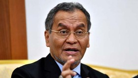 馬來西亞衛生部長祖基菲里。(圖源:互聯網)