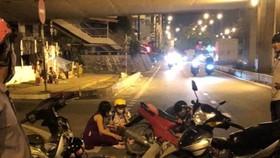 不少車禍的發生都是因酒駕而造成。