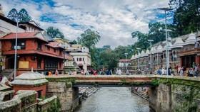 尼泊爾旅遊勝地一瞥。(圖源:互聯網)