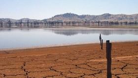 全球有17國面臨水資源枯竭。(圖源:互聯網)