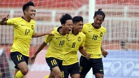 馬來西亞進入決賽。(圖源:互聯網)