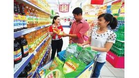 國貨進入超市面臨困難
