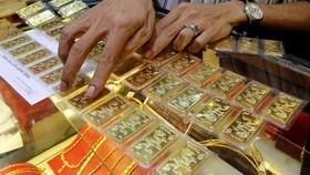 國家銀行預計將削減一系列金片經營行政手續。(示意圖源:互聯網)
