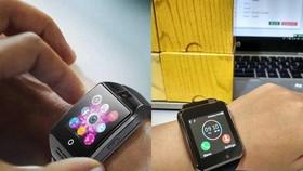 不少家長正尋購智能手錶,以期確保孩子的安全。