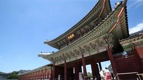 景福宮。(圖源:韓聯社)