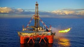 向外國投資的項目中,大部分是勘探與開採油氣領域。(示意圖源:互聯網)