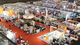展覽吸引眾多國內外業者的關注。