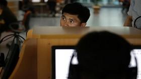 """美國財政部13日以參與朝鮮當局的網絡攻擊為由,將朝鮮情報機構""""偵察總局""""旗下駭客組織""""Lazarus""""與兩個相關組織指定為單邊制裁對象。(示意圖源:互聯網)"""