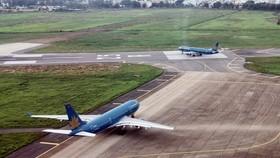 內牌及新山一機場的跑道將於今年11月維修。(示意圖源:互聯網)