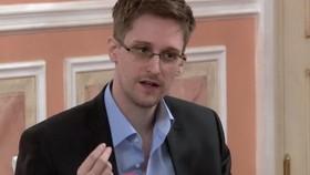 美國情報部門前僱員愛德華斯諾登。(圖源:AP)