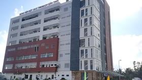 Khánh thành bệnh viện đột quỵ - tim mạch đầu tiên tại ĐBSCL