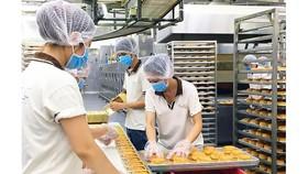 Doanh nghiệp TPHCM đầu tư dây chuyền sản xuất hiện đại