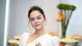 Phạm Quỳnh Anh ra mắt MV cách dạy con cái