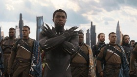 Phim siêu anh hùng lần đầu vào đề cử Oscar 2019