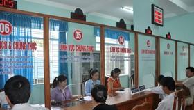 Đà Nẵng ứng dụng CNTT vào phục vụ cải cách hành chính