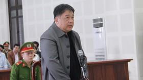 Ông Đào Tấn Cường bị tuyên phạt 18 tháng tù giam