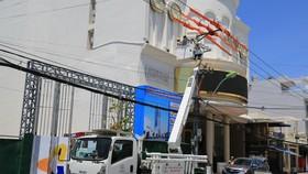 EVNCPC đảm bảo cấp điện liên tục phục vụ nhân dân trong mùa nắng nóng