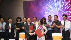 Tổng cục Du lịch và VTV3 ký kết hợp tác quảng bá du lịch Việt Nam