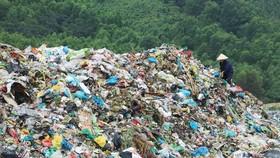 Bãi rác Khánh Sơn