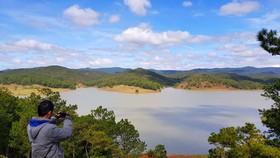 Công bố Quy hoạch tổng thể phát triển Khu du lịch quốc gia Đankia - Suối Vàng