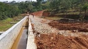 Đà Lạt lập hồ sơ, xử nghiêm vi phạm phân lô bán nền đất nông nghiệp