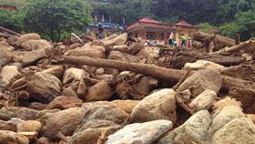 Ít nhất 20 người chết, mất tích do lũ quét ở các tỉnh phía Bắc
