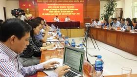 """Tháng 1-2019, EU mới xem xét rút """"thẻ vàng"""" cho thủy sản Việt Nam"""