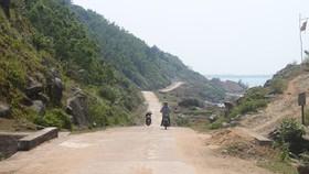 Động đất ở biển Hà Tĩnh nhưng không gây sóng thần
