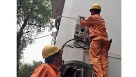 Từ  hôm nay 20-3, giá điện dã tăng