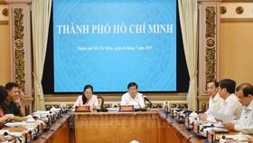 """TPHCM kiến nghị Thủ tướng cho """"cơ chế đặc thù"""" rút ngắn thời gian bồi thường, đền bù mặt bằng"""
