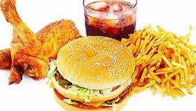 Sẽ thanh tra các thương hiệu thức ăn nhanh liên tục báo lỗ