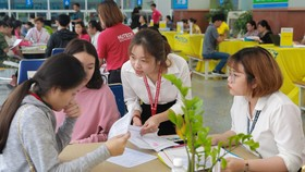 Trường ĐH Công nghệ TPHCM công bố điểm xét tuyển hệ Đại học chính quy