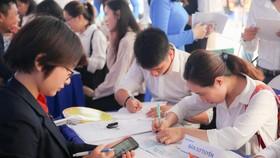 Tuyển dụng hơn 500 việc làm cho sinh viên khối ngành kinh tế