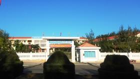 Nghi lộ đề thi môn Ngữ văn, 28 trường THPT toàn tỉnh Bình Thuận buộc phải dừng thi.