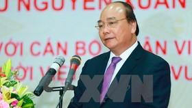 PM Nguyen Xuan Phuc (Source: VNA)